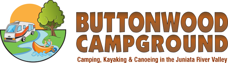 Buttonwood Campground Logo