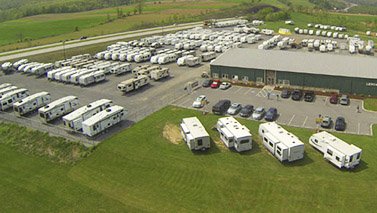 Nearby RV Service Image