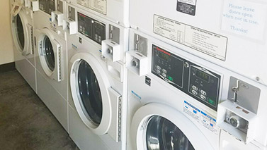 Laundromat Image