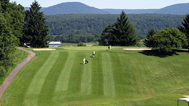 Lost Creek Golf Course Image