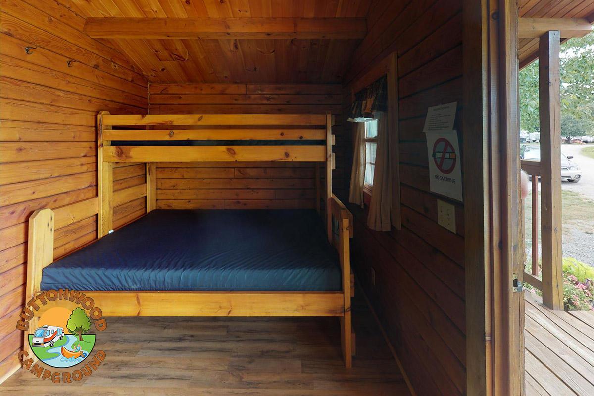Log Cabins #5