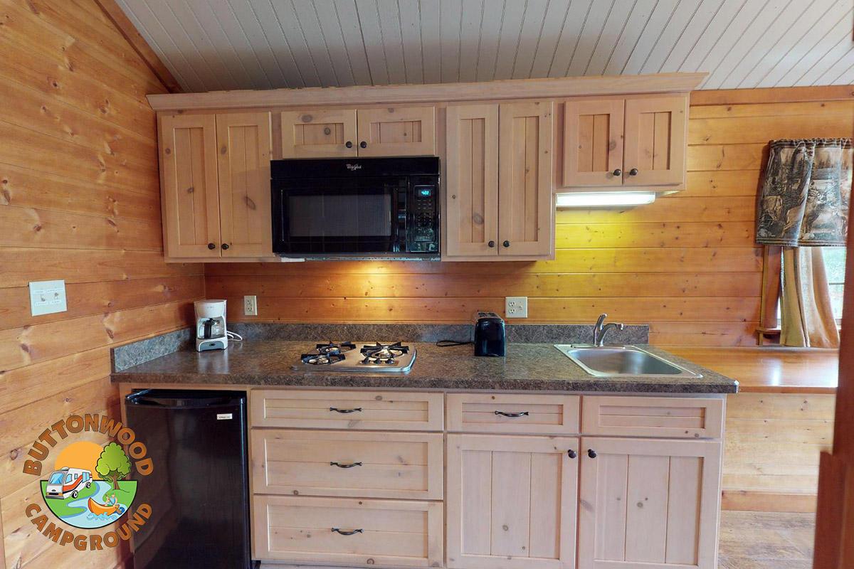 Premium Cabin #2