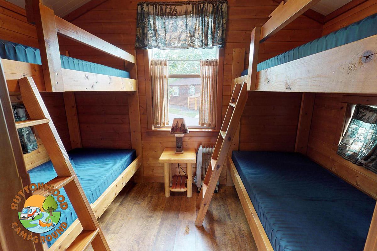Premium Cabin #3