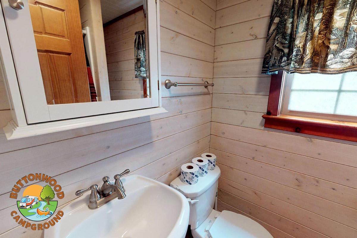 Premium Cabin #4