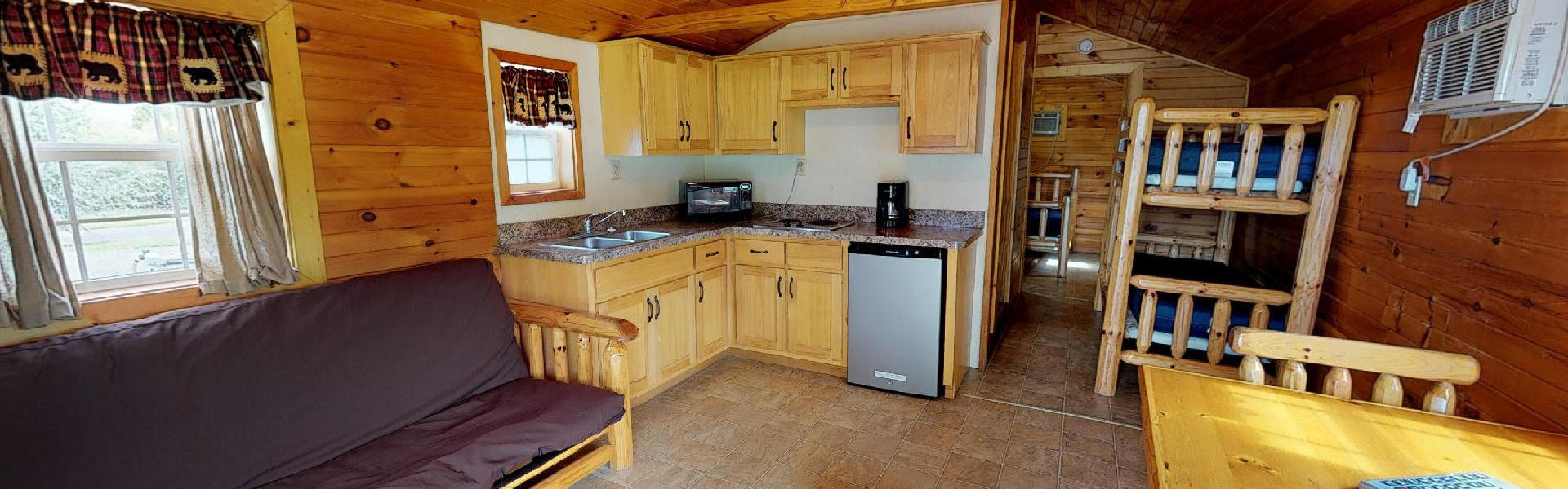 Buttonwood Campground Virtual Tour Image