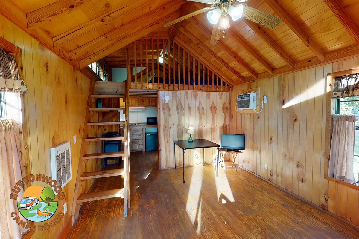 Cozy Cabins #2
