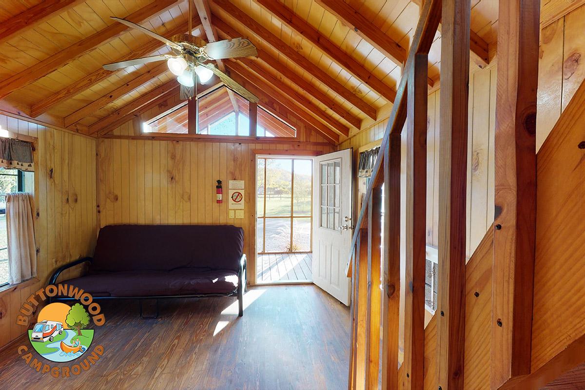 Cozy Cabins #5