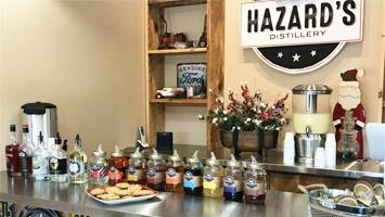 Hazard's Distillery Image